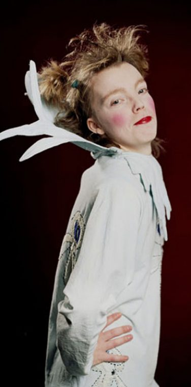 Anja Claussen